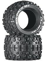 Duratrax Six Pack MT 3.8 Tire (Set of 2)