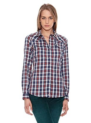 Pepe Jeans London Blusa Huxley (Multicolor)