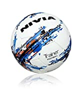 Nivia Trainer Football, Size 4