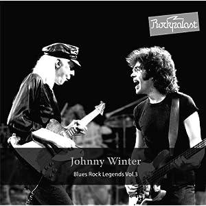 Rockpalast - Blues Rock Legends Vol. 3