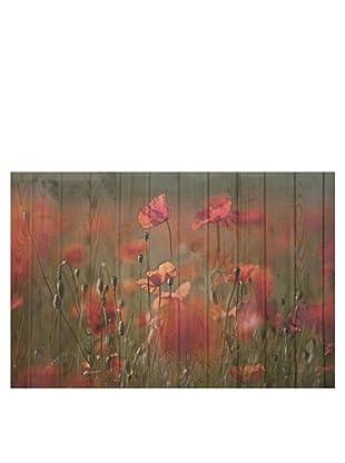 Art Addiction Woodflower III 24