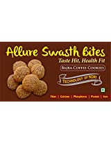 Allure Swasth Bites Bajra Cookies Coffee