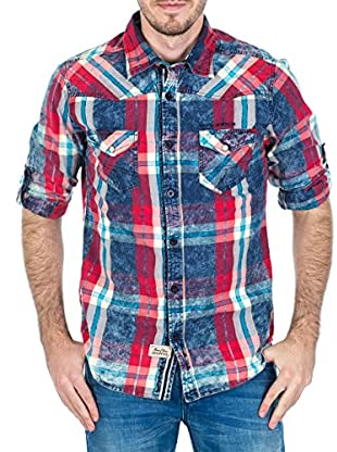 M.O.D Camisa Hombre SP15-MS692