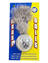 Pet Sport USA Mouse Ball Cat Toy, 1 Pack