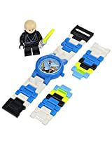 LEGO Kids 9002892 Star Wars Luke Skywalker Watch