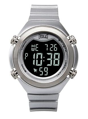 Everlast Reloj Reloj  Everlast Ev-503Dg Plata