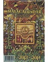Mayacalendar 2013-2014