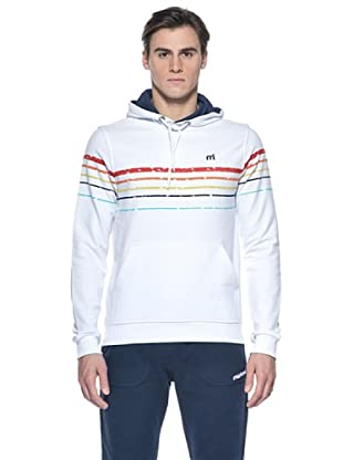 Mistral Sudadera William (Blanco)