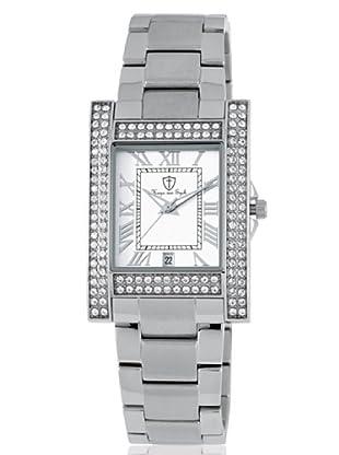 Hugo Von Eyck Reloj Virgo HE605-111_Plata