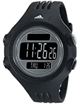 Adidas Digital Black Dial Men's Watch - adp6080