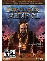 Grand Ages: Medieval - Windows (select)