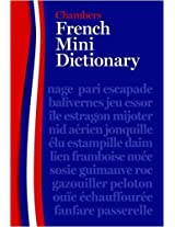 Chambers French Mini Dictionary (Dictionary Foreign)