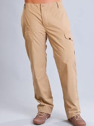 Timberland Pantalón Cargo (Camel)