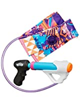 Hasbro Ner Rebelle Super Soaker Wave Warrior Blaster Game