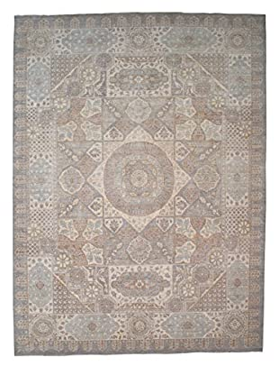 Kalaty One-of-a-Kind Pak Rug, Multi, 9' x 12' 1