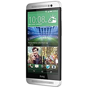 HTC One E8 (White)