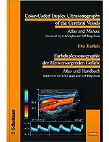 Color-coded Duplex Ultrasonography of the Cerebral Vessels (Bilingual/Eurobooks)