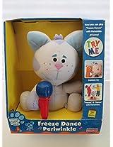 Freeze Dance Periwinkle