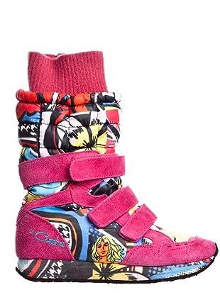 Custo Zapatillas (Multicolor)