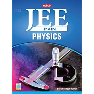 MTG JEE Main Physics for JEE Main 2014 (Old Edition)