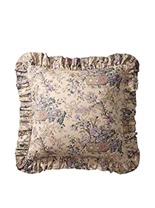 Amity Home Bouquet Gard Toile Sham