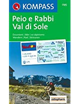 095: Val Di Sole-Pejo E Rabbi 1:35, 000