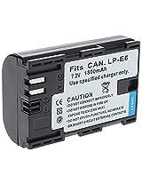 Digitek Battery For Canon LP E6 New