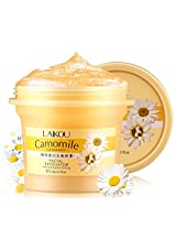 Laikou natural and organic Facial exfoliator Exfoliating cream 120g whitening peeling cream gel face facialscrub removal