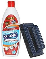 Jennifer Lopez Glow Power Cleaner (500gm + 100 gm free)