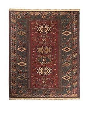 RugSense Teppich Sumak mehrfarbig 240 x 174 cm