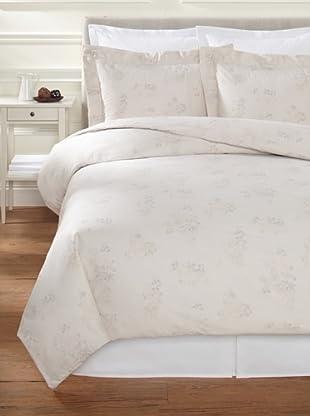 Belle Époque Floral Percale Mini Duvet Set (Multi)