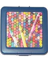 Crayola Blue 3D Crayon Case