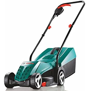 Bosch ROTAK 32 Lawn Mowers