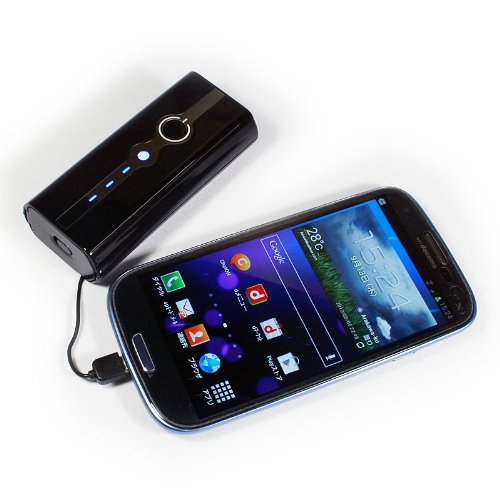 PowerBank 5200 for Smartphone