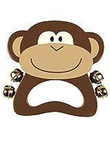 Stephen Joseph Hand Bells-Monkey
