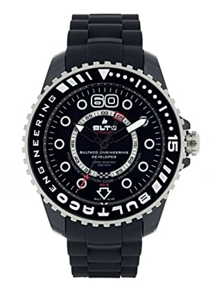 Bultaco BLPB45ACB1 - Reloj Caballero Negro