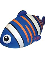 Water Sports Itza Big Fish 28-Inch Floating Water Toy