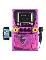 Descendants Karaoke Machine