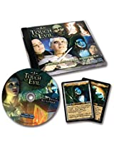 A Touch Of Evil: Special Edition Cd Game Soundtrack