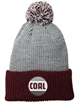 Coal Men's Stanwood Unisex Beanie