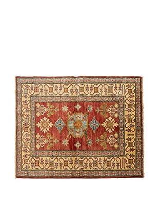 RugSense Teppich Kazak mehrfarbig 144 x 109 cm