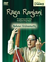 Raga Ranjani - Vol. 3
