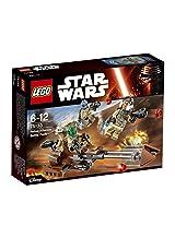 Lego Rebel Alliance Battle Pack, Multi Color
