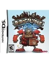 Robocalypse - Nintendo DS