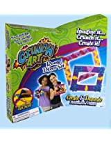 Little Kids Crunch Art Room Dcor Set Assorted Styles