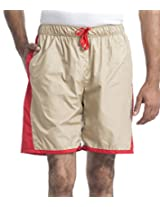 Nu9 Shorts (2022-2) - X-Large: Beige