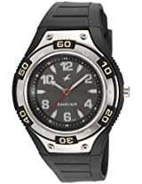 Fastrack Analog Black Dial Men's Watch - NE9333PP02J