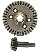 Traxxas 5379X Differential Ring Gear and Pinion, Revo 3.3