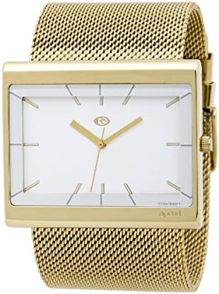 Rip Curl Reloj Jersey Gold