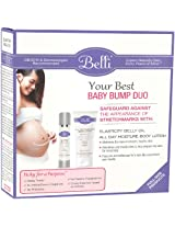 Belli Your Best Baby Bump Duo (P2 & P4)